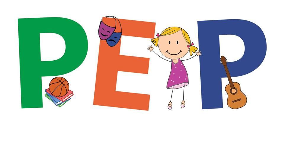 Plymouth PEP Preschool Art