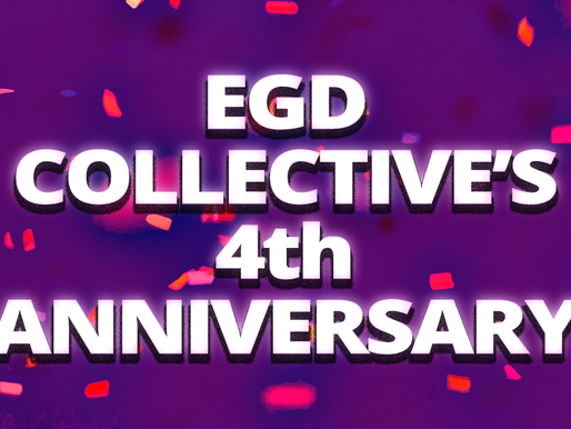 Celebrating 4 Years of EGD