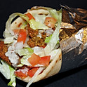 The Falafel Gyro
