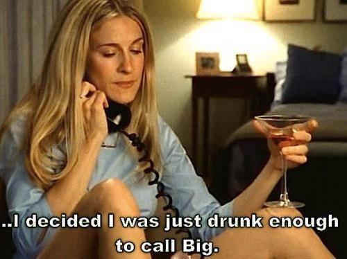 2-Drunk Dial