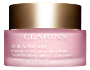 Clarins Multi Active day cream