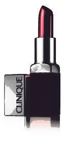 CLINIQUE POP Lipstick Cherry Pop