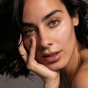 """Esmeralda Pimentel: """"Mi belleza es la expresión de mi libertad en todas sus dimensiones"""""""