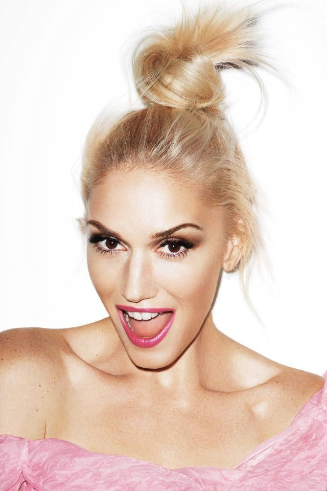 Le-Fashion-Blog-Happy-New-Years-Gwen-Stefani-Pink-Lipstick-Bun-Top-Knot-Pink-Dress-Celebrity-Style-Harpers-Bazaar.jpg~original