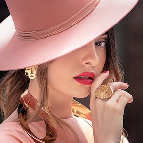 """Anna Sarelly: """"Belleza es sentirte cómoda y feliz contigo por dentro y por fuera""""."""
