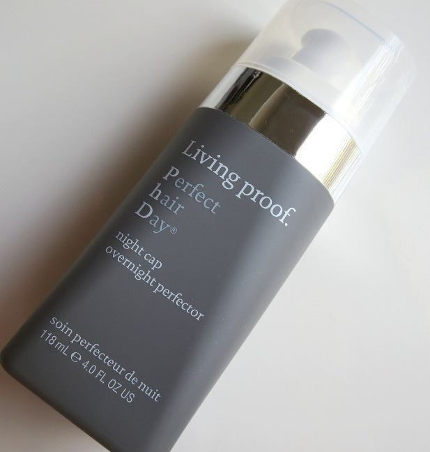 Living-Proof-Perfect-Hair-Day-Night-Cap-Overnight-Perfector-Review