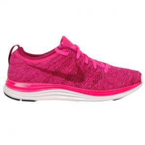 NikeFlyknitenRosa