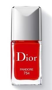 Dior Vernis Pandore 754