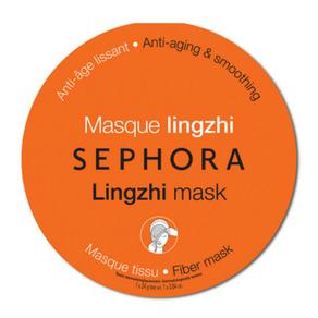#PRODUCTODELASEMANA: Lingzhi Mask de Sephora Collection