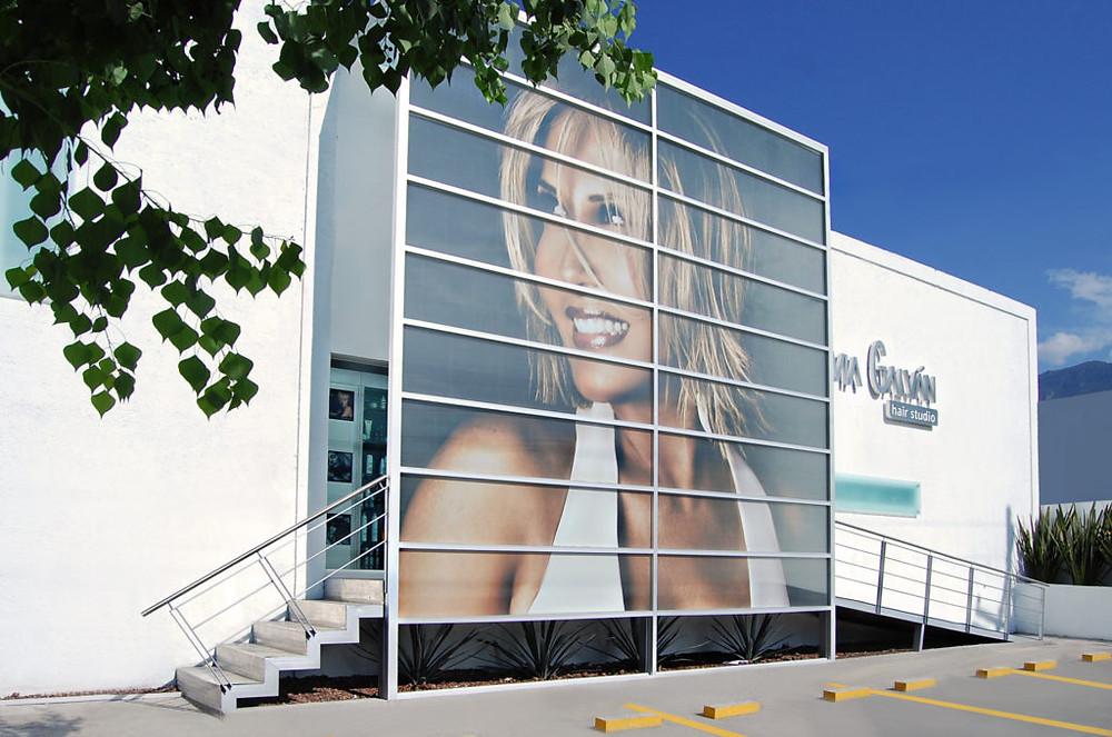 SGIS Monterrey