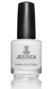 Jessia-chalk white