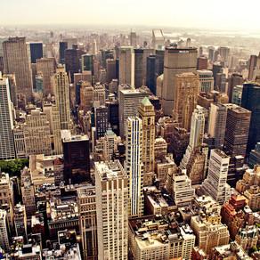 """#ZAGANDANYC """"BEAUTY AND THE CITY"""""""