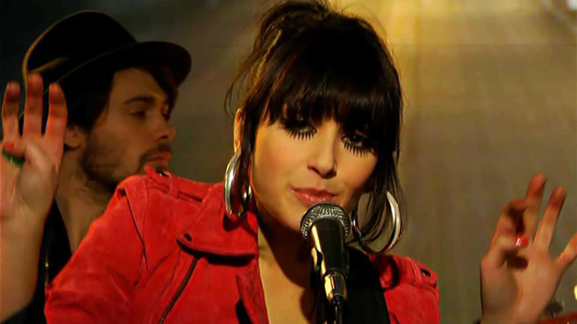 Howling Bells - Cities Burning Down