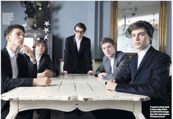 Spector Observer Music Monthly