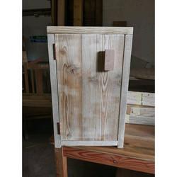 Mini bathroom cabinet
