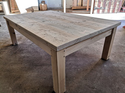 scaff table