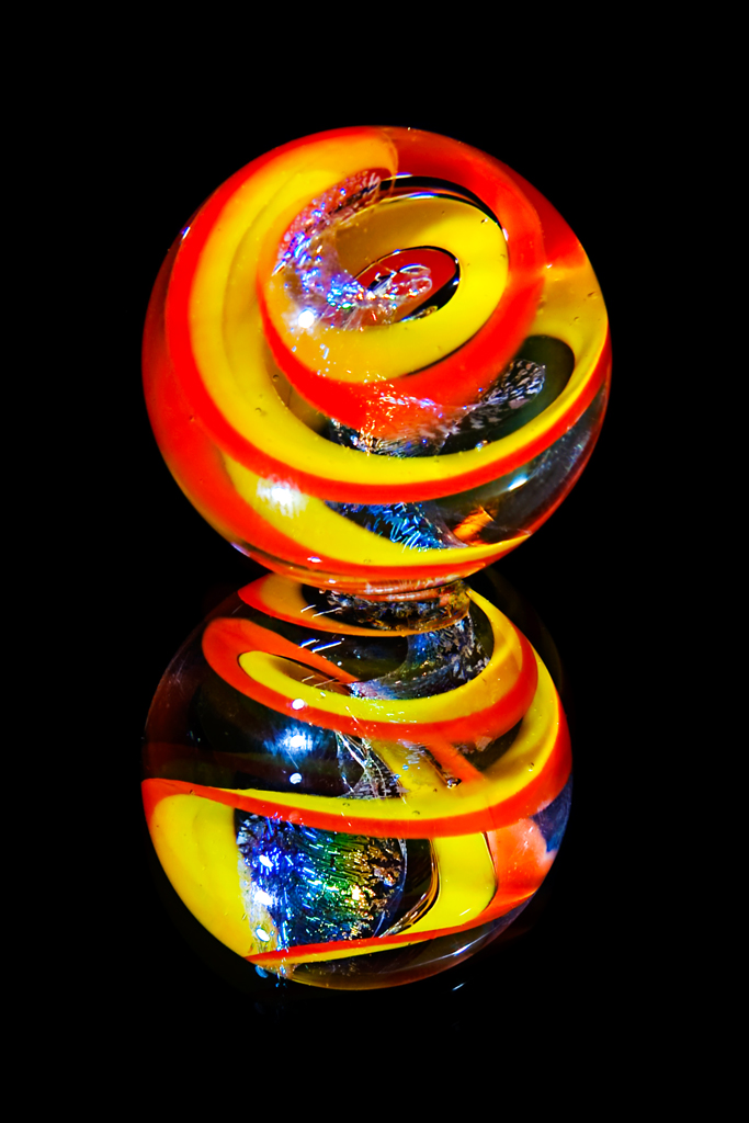 World of Marbles