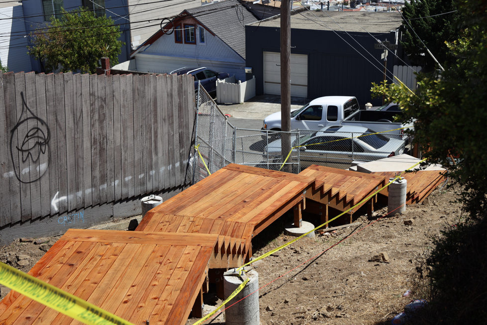 Ridge Lane Construction