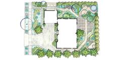 GOLETA RESIDENTIAL LANDSCAPE DESIGN