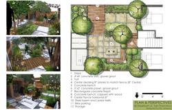 Dearborn Landscape Plan