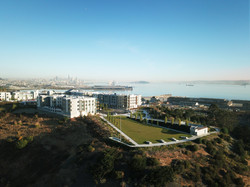 HUNTERS POINT