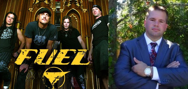 Fuel Concert Tour @ Headliner Nightclub August 22nd Sponsored by Glen Kelly & Glen Kelly Real Estate