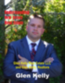Glen Kelly Book Glen Kelly Real Estate Book