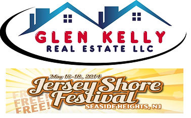Glen Kelly Real Estate and the New Jersey Shore Festival