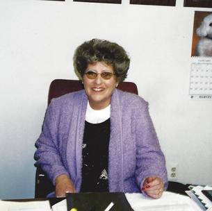 Ursula GG Donat