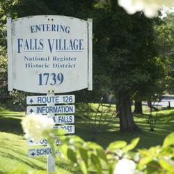 Falls Village, CT