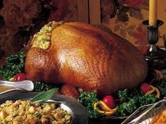 Local Restaurants Open Thanksgiving