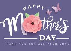 For All You Moms Do!