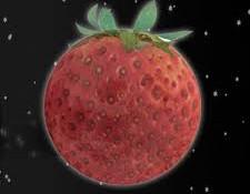 Strawberry Moon Tonight