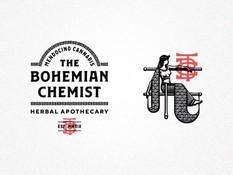 New: The Bohemian Chemist