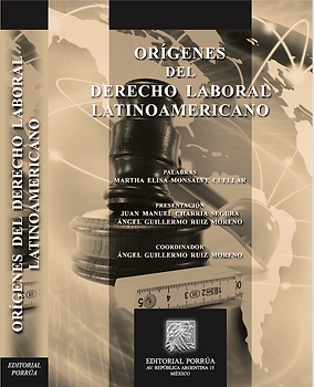 Orígenes del Derecho Laboral