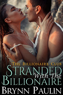Stranded With the Billionaire - FinalBC.