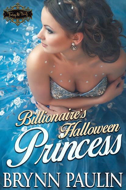 Billionaire's Halloween Princess.jpg