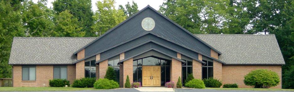 Faith United Church, Grand Rapids MI