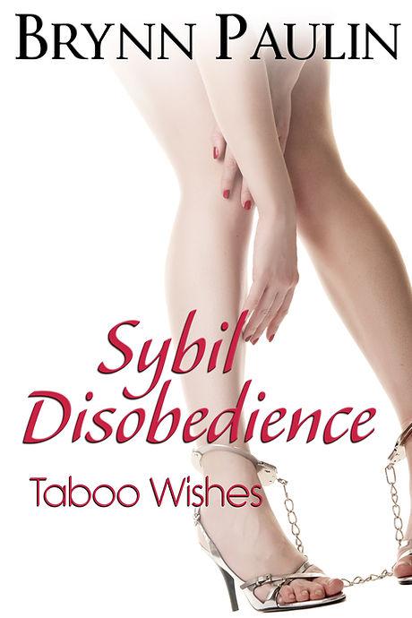 Sybil Disobedience.jpg