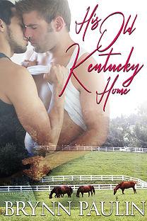 His Old Kentucky Home.jpg