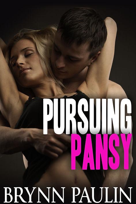 Pursuing Pansy - BN.jpg