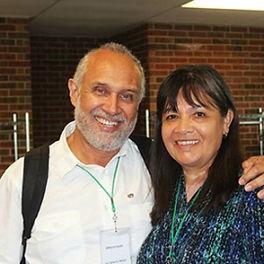 Alfonso and Elizabeth Ayala - Faith United Missionaries