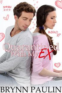 Quarantined With My Ex.jpg