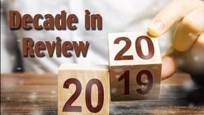 Brynn's Decade 2010-2019