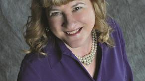 Guest Author: Lois Kasznia