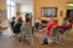 "Faith United Adult Sunday School ""Narthex"" Class"