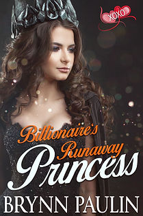 Billionaire's Runaway Princess4.jpg