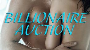 Coming Soon: Billionaire Auction