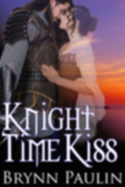 Knight Time Kiss.jpg