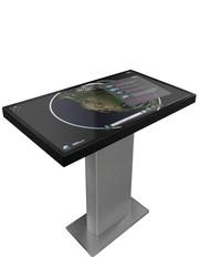 Tavolo multimediale interattivo